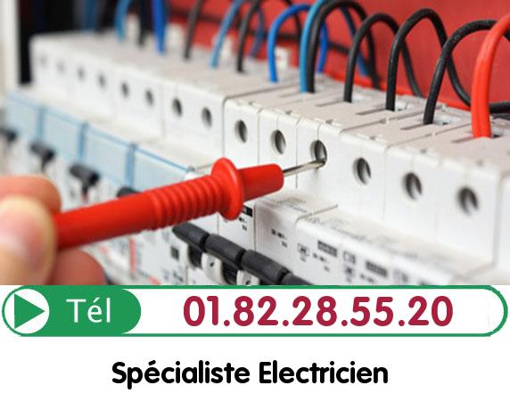 Depannage Electrique Bourg la reine 92340
