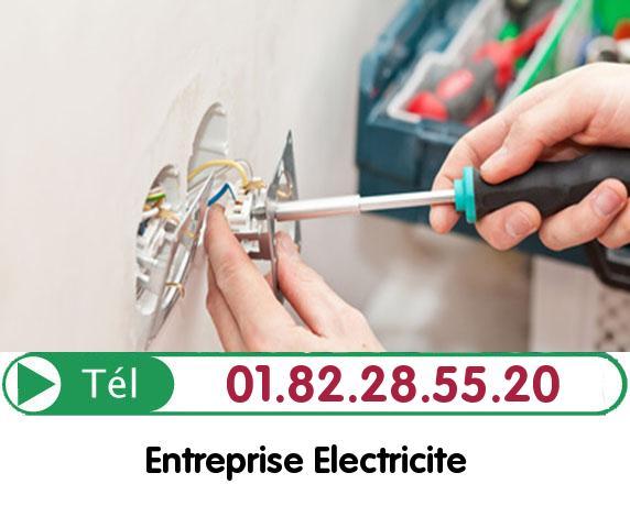 Depannage Electrique Chaville 92370