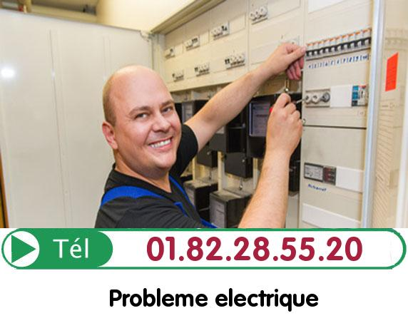 Depannage Electrique Le plessis robinson 92350