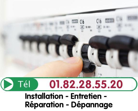 Depannage Electrique Paris 17