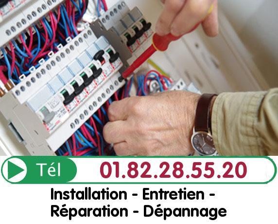 Depannage Electrique Paris
