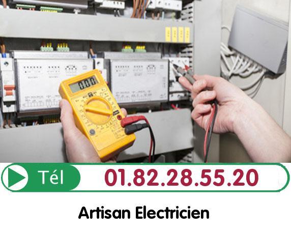 Depannage Electrique Paris 20 75020