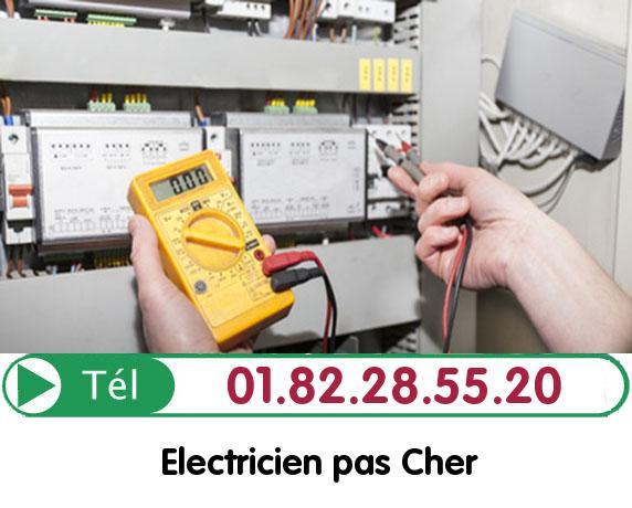 Depannage Electrique Paris 9 75009