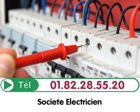Depannage Electrique Sailly 78440