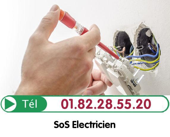Depannage Electrique Sevres 92310