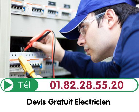Depannage Tableau Electrique Berville 95810