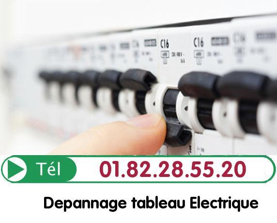 Depannage Tableau Electrique Bonneuil en France 95500