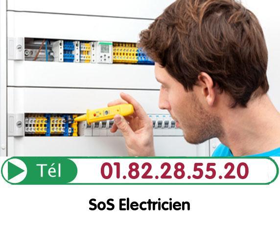 Depannage Tableau Electrique Bonneuil sur marne 94380