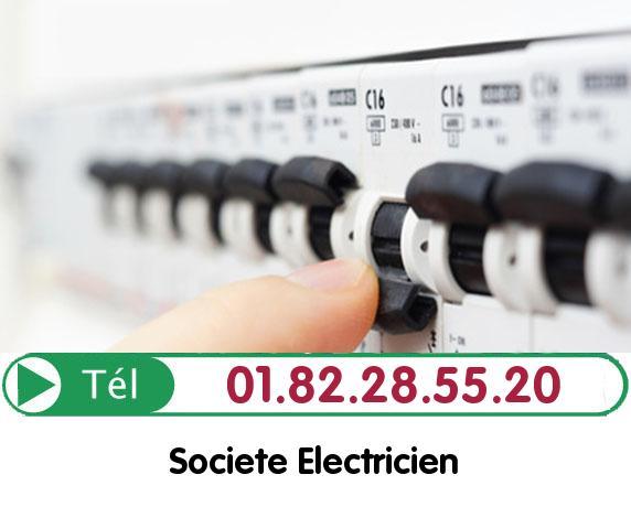 Depannage Tableau Electrique Bouqueval 95720