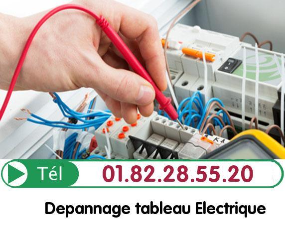 Depannage Tableau Electrique Bry sur marne 94360