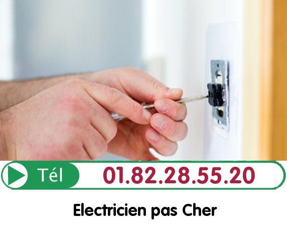 Depannage Tableau Electrique Choisy le roi 94600