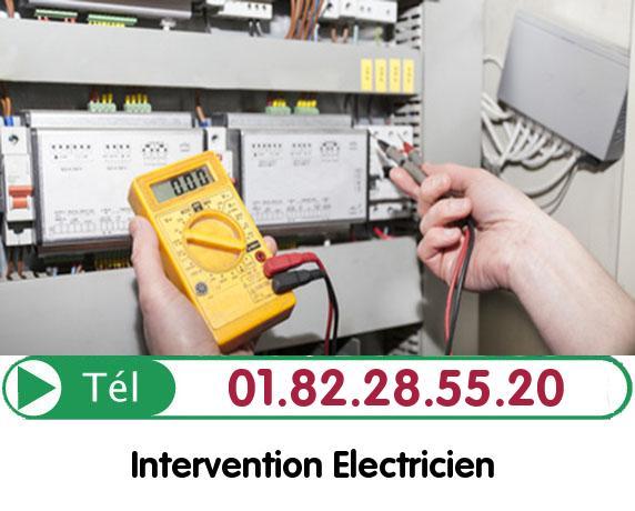 Depannage Tableau Electrique Courdimanche 95800