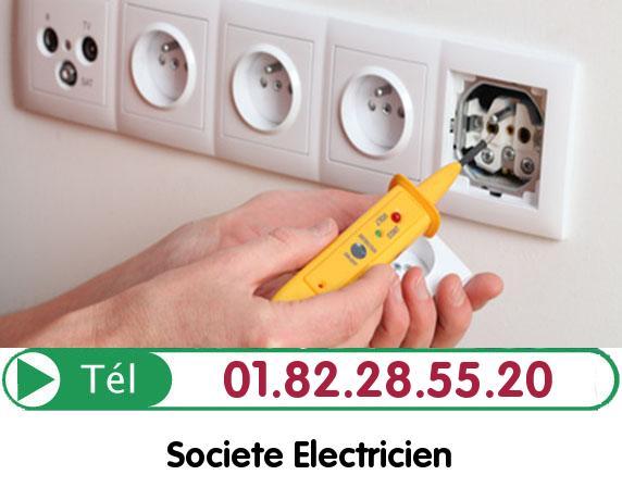 Depannage Tableau Electrique Enghien les Bains 95880
