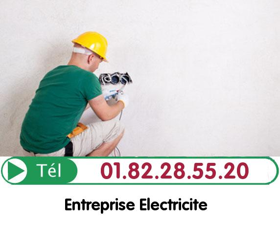Depannage Tableau Electrique epiais Rhus 95810