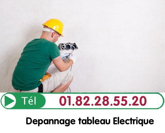 Depannage Tableau Electrique epinay Champlatreux 95270