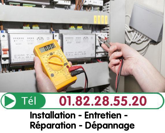 Depannage Tableau Electrique Gadancourt 95450