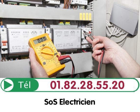 Depannage Tableau Electrique Genainville 95420