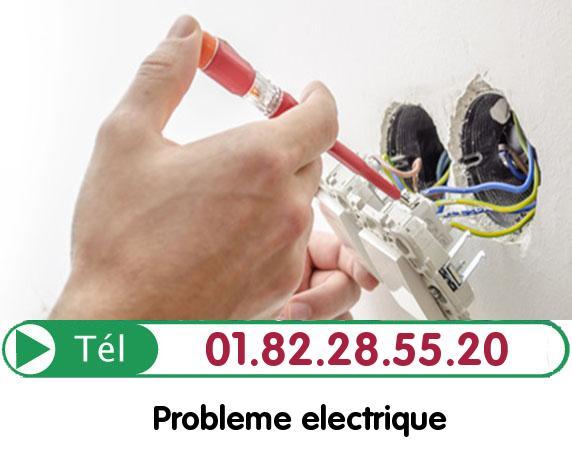 Depannage Tableau Electrique Genicourt 95650
