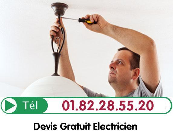 Depannage Tableau Electrique Herblay 95220