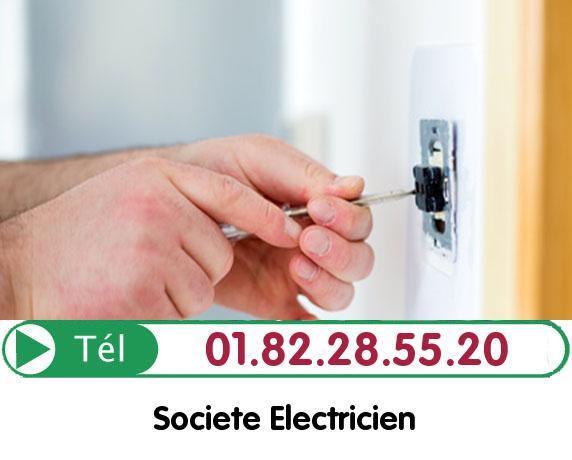 Depannage Tableau Electrique Le Plessis Luzarches 95270