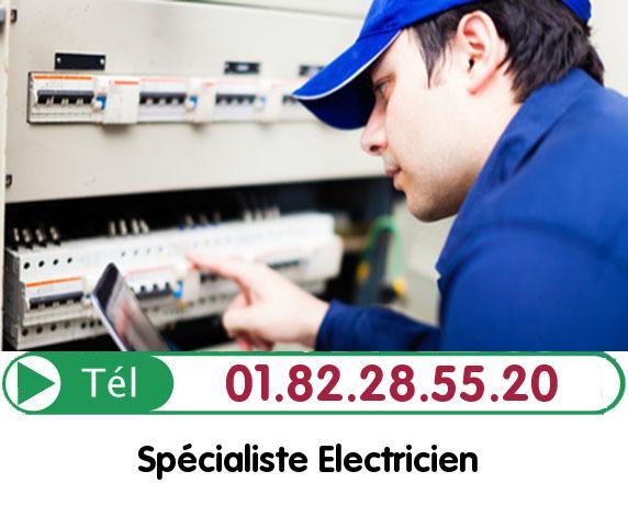 Depannage Tableau Electrique Luzarches 95270