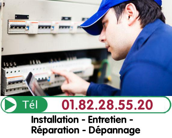 Depannage Tableau Electrique Marly la Ville 95670
