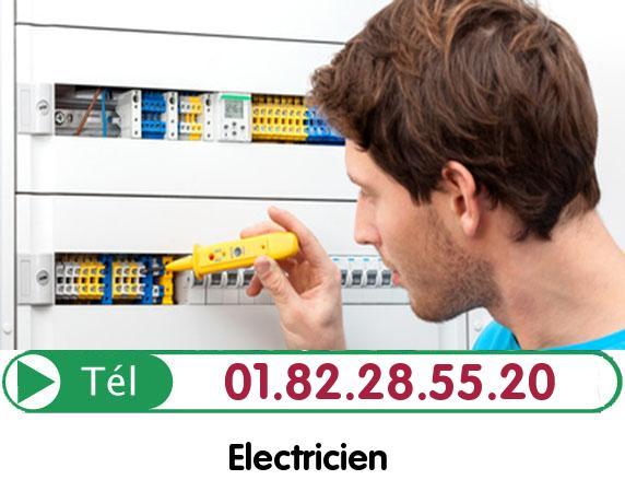 Depannage Tableau Electrique Mery sur Oise 95540