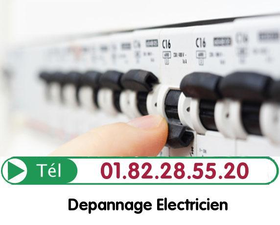 Depannage Tableau Electrique Montgeroult 95650