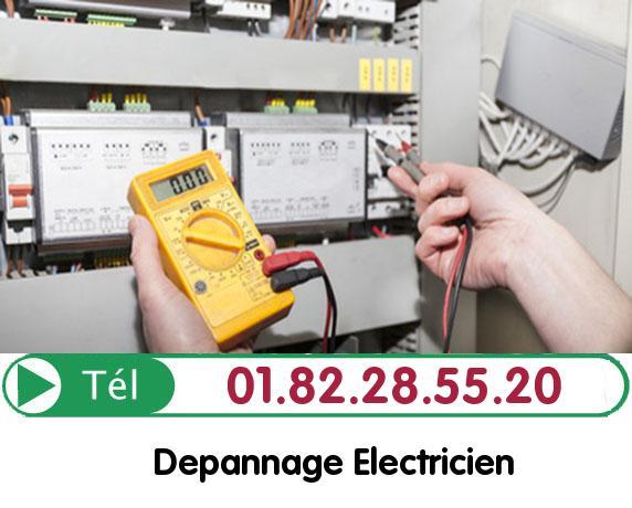 Depannage Tableau Electrique Nucourt 95420