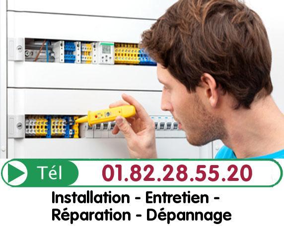 Depannage Tableau Electrique Paris 17