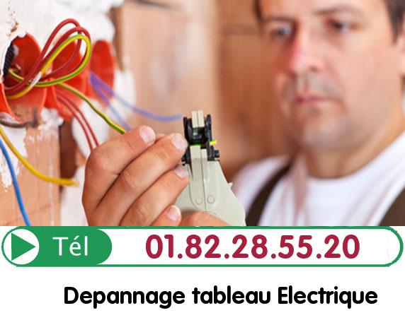 Depannage Tableau Electrique Paris 3