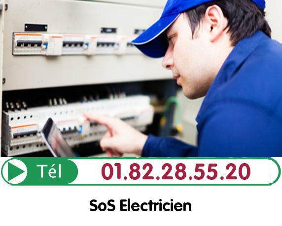 Depannage Tableau Electrique Puiseux en France 95380