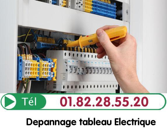 Depannage Tableau Electrique Saint maurice 94410