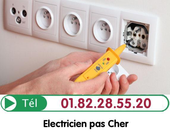Depannage Tableau Electrique Santeuil 95640