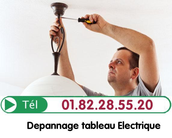 Depannage Tableau Electrique Valenton 94460