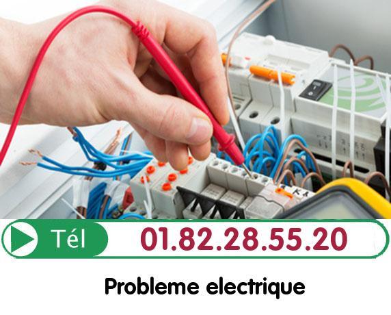 Depannage Tableau Electrique Vetheuil 95780