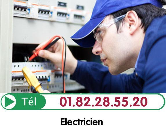 Depannage Tableau Electrique Villiers 94350