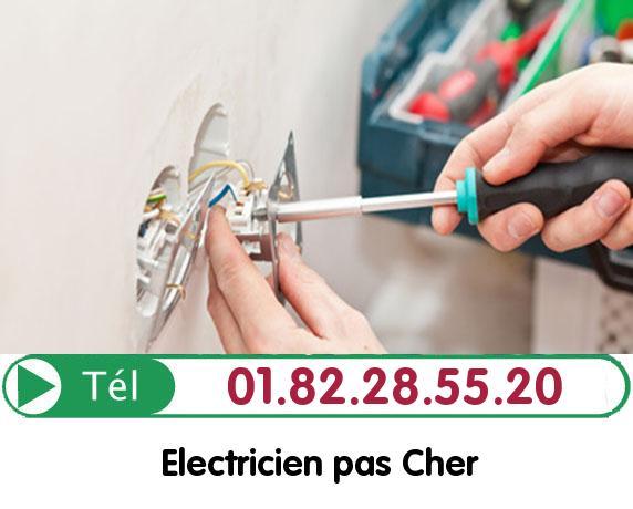 Depannage Tableau Electrique Wy dit Joli Village 95420