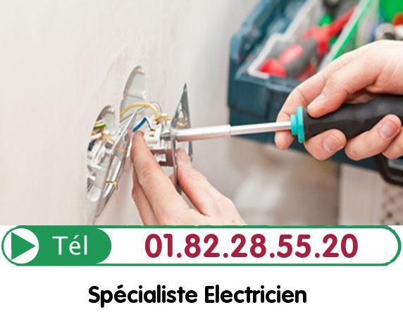 Electricien Abbeville la Riviere 91150