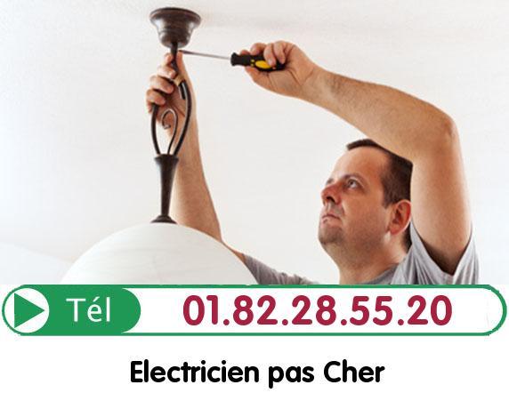 Electricien Annet sur Marne 77410