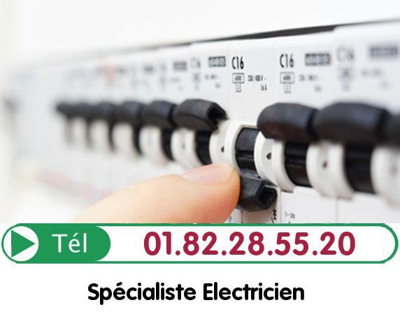 Electricien Arrancourt 91690
