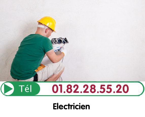 Electricien Boullay les Troux 91470