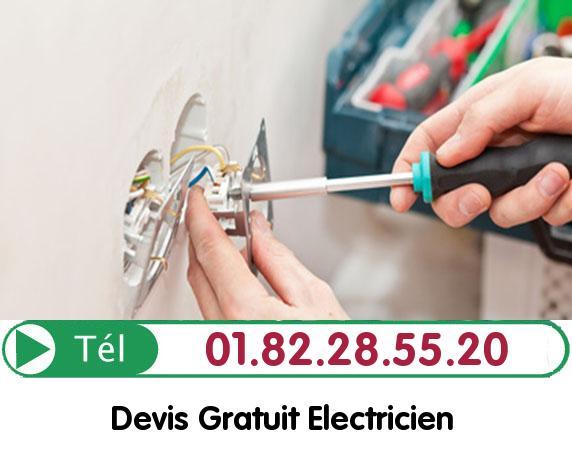 Electricien Brieres les Scelles 91150