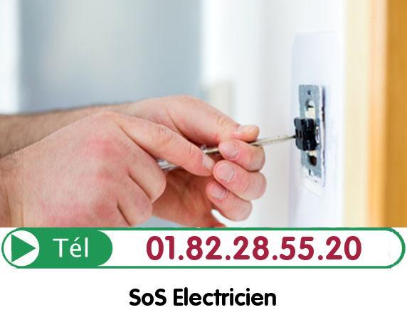 Electricien Chevannes 91750