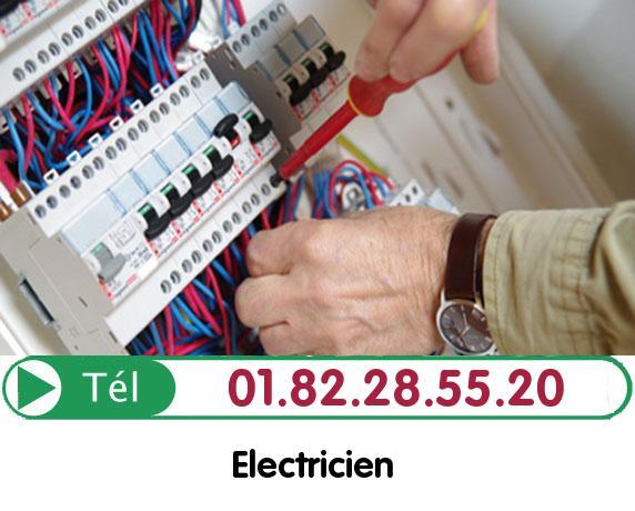 Electricien Guillerval 91690