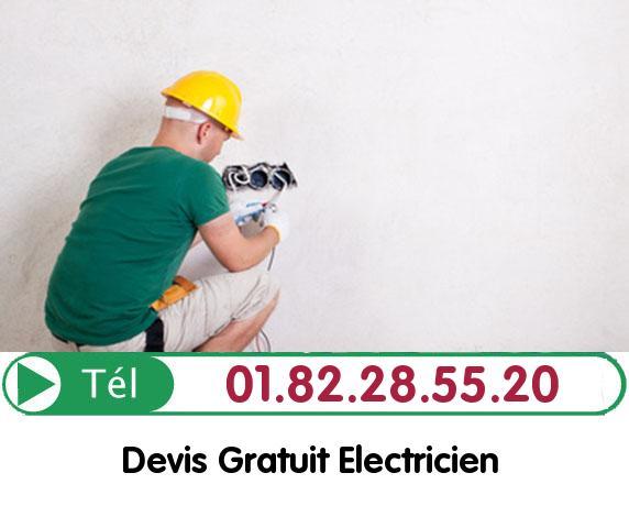 Electricien La Foret Sainte Croix 91150