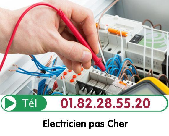 Electricien Les Molieres 91470