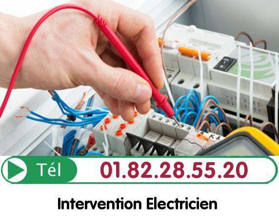 Electricien Mainville 91210