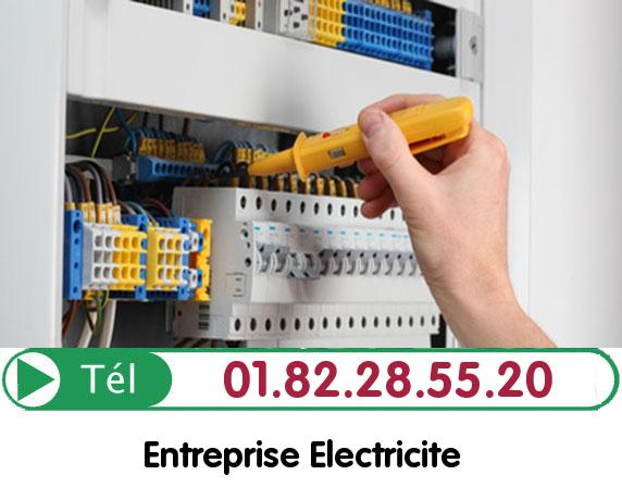 Electricien Nainville les Roches 91750
