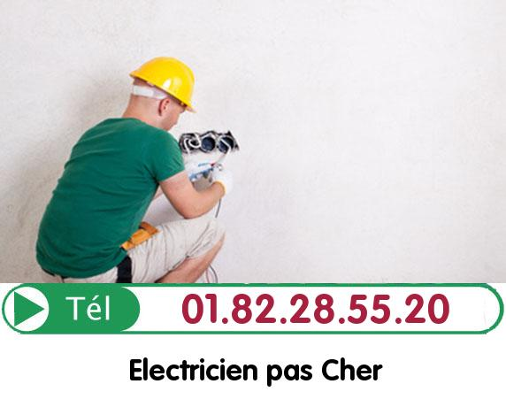 Electricien Oise